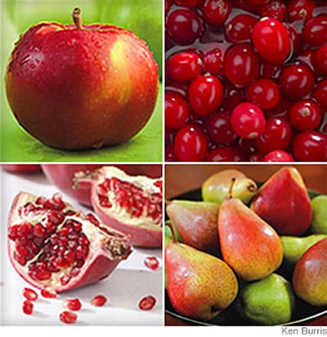 Which Ones Are Fall Fruits by Fall Fruit Guide