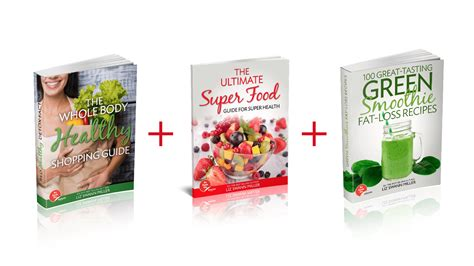 Smoothie Detox Factor Recipes by Smoothie Detox Factor Review Get 95 Bonuses