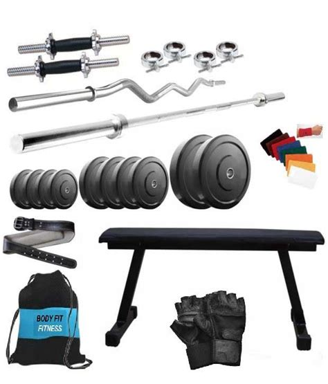 total home equipment with accessories buy fitness