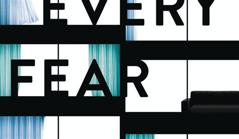 libro her every fear peter swanson kate priddy