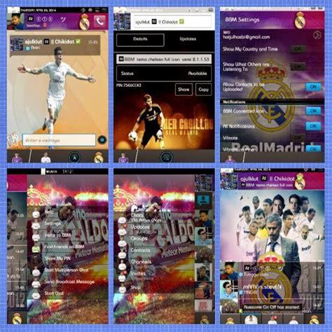 kumpulan game bola mod android kumpulan bbm mod android apk klub sepak bola terbaru 2015