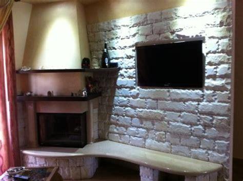 camino rivestito in pietra rivestimento in pietra per camino design casa creativa e