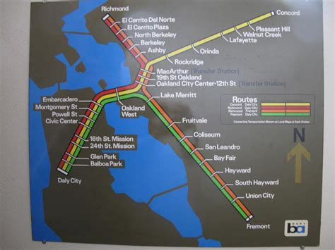 bart stations map calvin byrom blogs bart map