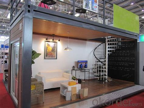 buy  design smart container house  high quality