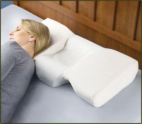 What Is A Cervical Pillow by Pillow Home Design Ideas