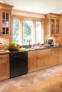 shaker kitchen design shaker kitchen cabinets door styles designs and pictures