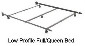 Low Metal Bed Frame 5 Leg Steel Metal Low Profile Bed Frame By