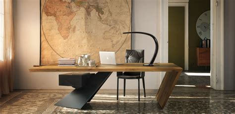 bureau design contemporain bureau contemporain design