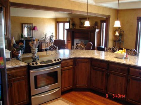 Galley Kitchen Design Ideas by Kitchen Remodeling Contractor Springfield Mo