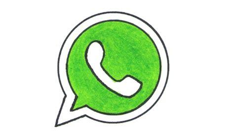 draw logo como desenhar o s 237 mbolo do whatsapp logo emblema escudo