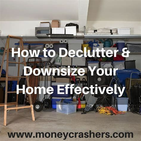downsizing tips best 10 downsizing tips ideas on declutter