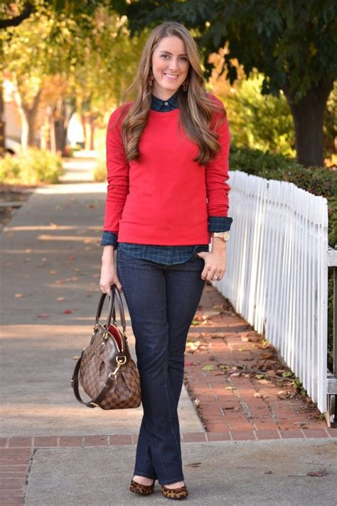 preppy style clothes