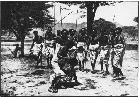 War Dances by The Secret Museum Of Mankind 183 Volume Two 183 Africa 183 Page 6