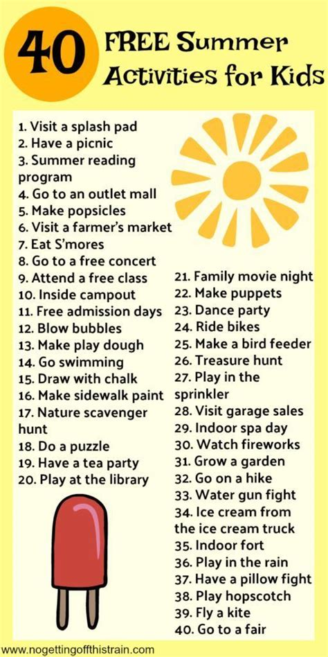 25 best ideas about summer activities on baby activities toddler