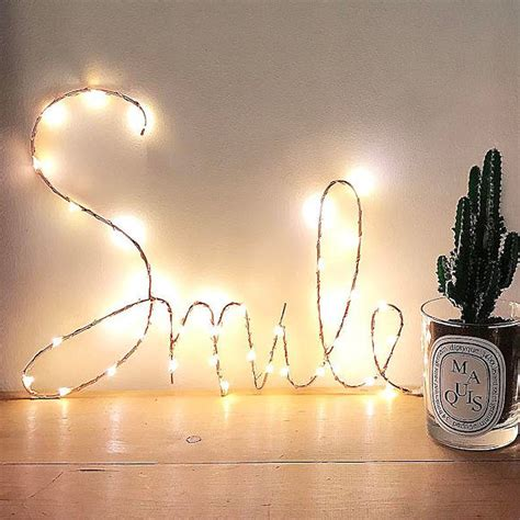 Decoration Pictures by D 233 Co Murale Lumineuse Smile D Taaora Blog Mode