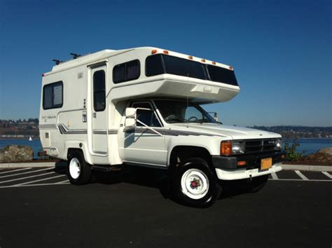 toyota motorhome 4x4 toyota 4x4 motorhome reviews prices ratings with
