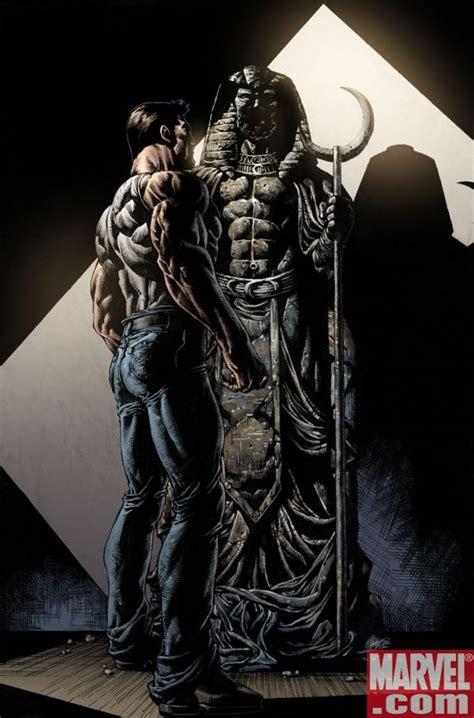 6 Sneak Peeks Of This Years September Issues by Marvel Sneak Peek Moon 12 Major Spoilers Comic