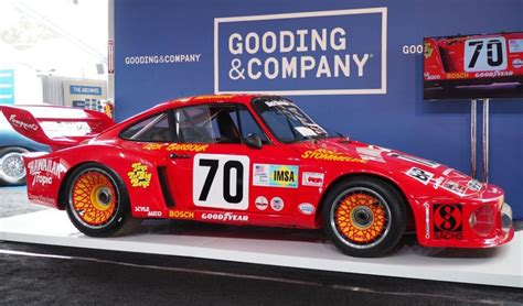 porsche 935 paul newman paul newman s 1979 porsche 935 purchased by adam carolla