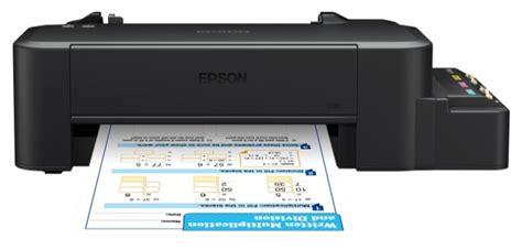 Printer Epson L120 Di Yogyakarta epson l120