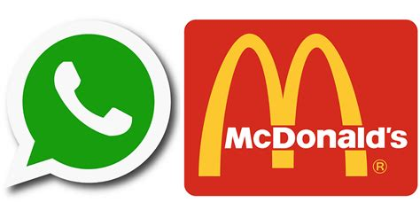 imagenes whatsapp no lo abras estafa por whatsapp y facebook bajo el logo de mcdonald s