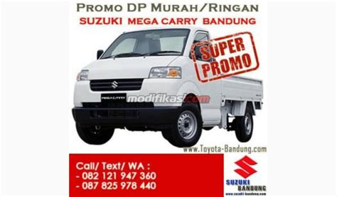 Suzuki Carry Up Promo by 2016 Suzuki Apv Mega Carry Up Promo