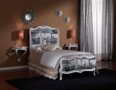 Klassisches Schlafzimmer by Klassisches Einzelbett F 252 R Schlafzimmer Geeignet Idfdesign