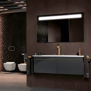 collection salle de bain venticello de villeroy boch