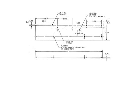 bench press dimensions figure 21 dimensions for bench top 11021209 unit 2 iso