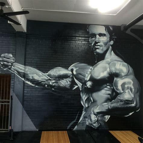 Wall Murals Sydney lee harnden arnold