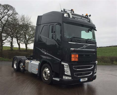 new volvo tractor trucks 100 new volvo fh truck peter green chilled adds 15