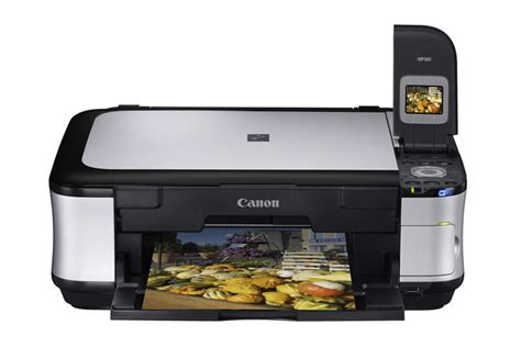 Printer Canon E Series pixma mp560