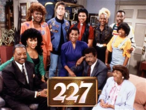 Room 227 Cast by Tgif Throwback 227 M Squared