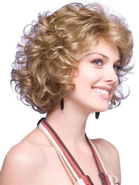 best 25 short wavy hairstyles ideas on pinterest short 15 ideas of short fine curly hairstyles