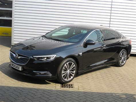Opel Automobile by Opel Insignia Grand Sport Innovation Automobile Kr 228 Mer