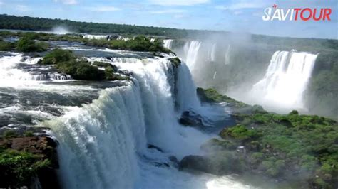 las imagenes mas impresionantes del mundo en hd las 6 cataratas mas impresionantes del mundo youtube