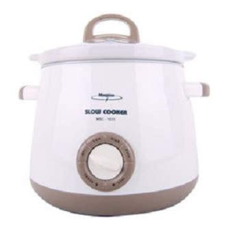 Maspion Rice Cooker Mjr 208 Batik list harga rice cooker maspion murah 2017 lengkap