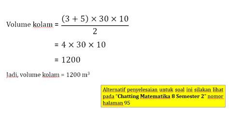 Buku Matematika Smp Jl 1 smp negeri 1 situbondo