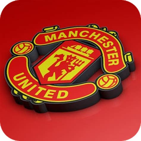 3d Manchester United manchester united 3d live wallpaper