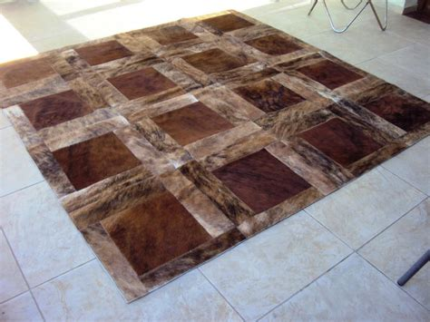cowhide rugs san antonio cowhide rugs customs designs and dimensions