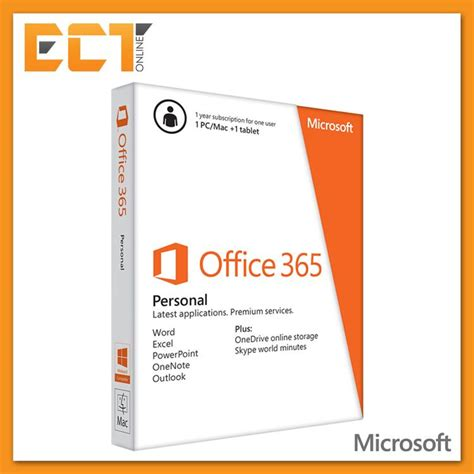 Windows Office Package Genuine Microsoft Office 365 Persona End 7 27 2017 5 15 Pm