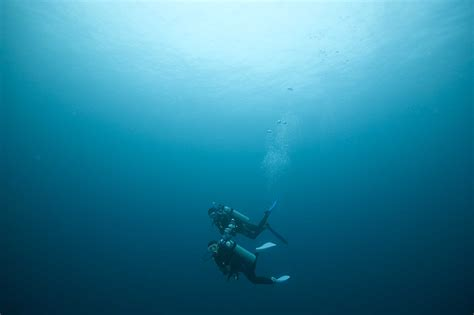 Open Water got questions about the padi advanced open water diver course