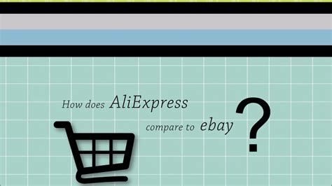 Aliexpress To Ebay | aliexpress compared to ebay youtube