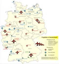 Airports In List Of Airports In Germany Wikiwand