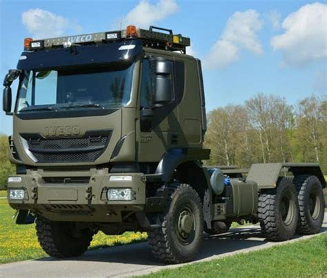 Swiss Army 400 iveco dv to deliver 400 6 trucks to swiss army