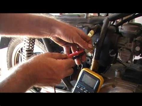 how to test a motorcycle capacitor diy cdi multi spark capacitor discharge ignition funnydog tv