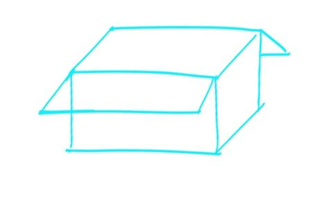 when i doodle i draw boxes how to draw a box
