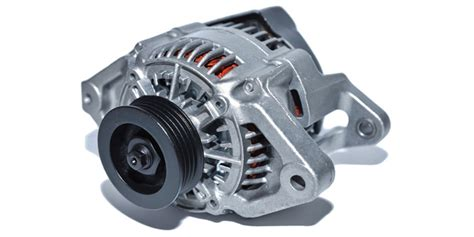 bench test alternator bench testing can reveal if the alternator is the problem