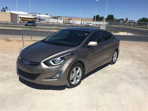 hyundai elantra for sale by owner 2016 hyundai elantra for sale by owner in las vegas nv 89158