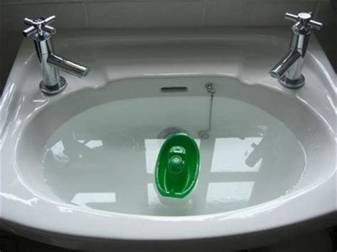 How To Clean A Plastic Sink how to clean a plastic sink