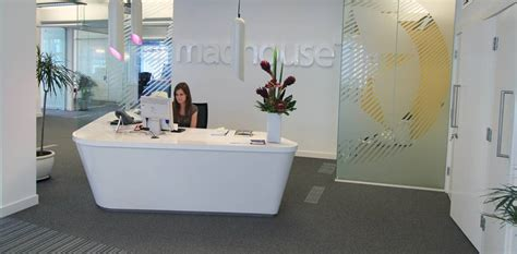 Fbi Help Desk by Reception Desks The Image Manchester